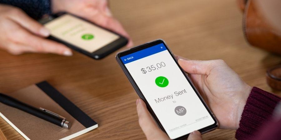 As melhores apps para enviar dinheiro