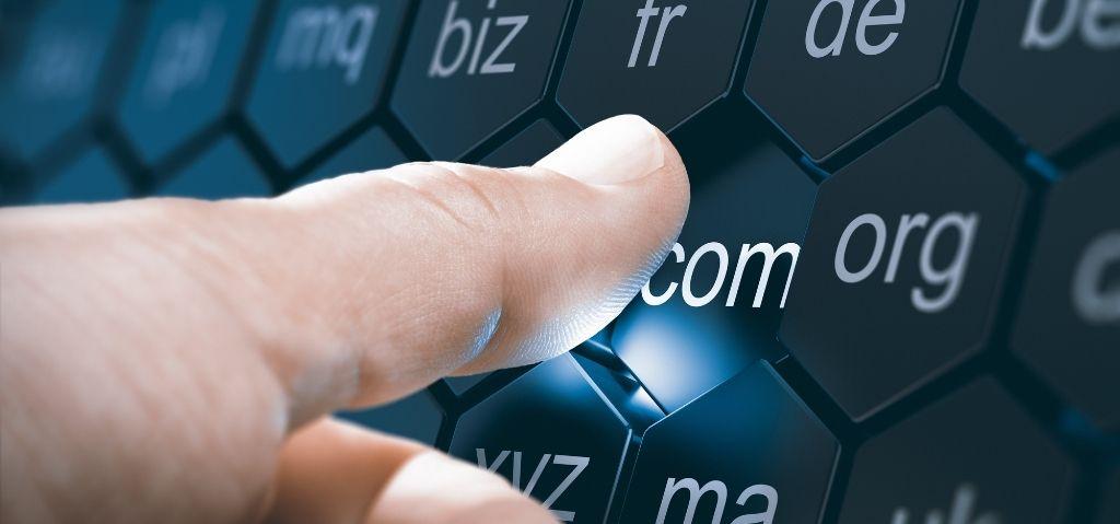 Melhores sites para comprar domínio [BARATO]