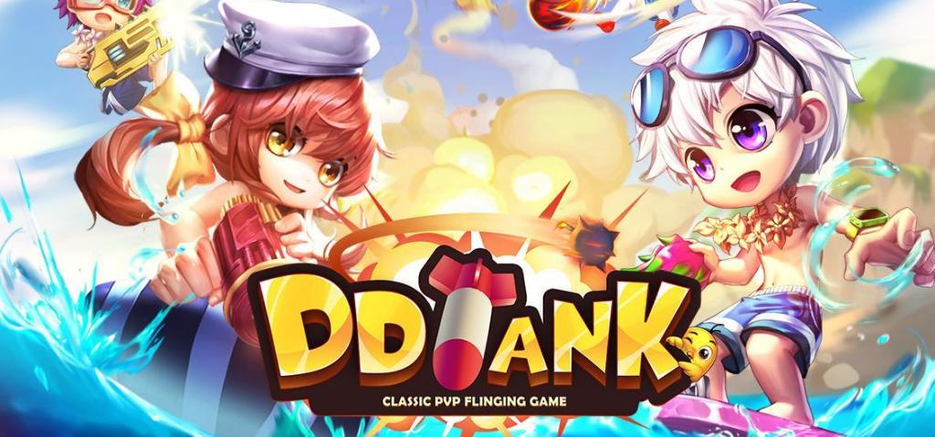DDTank online, descubra um dos jogos mais geniais do 337