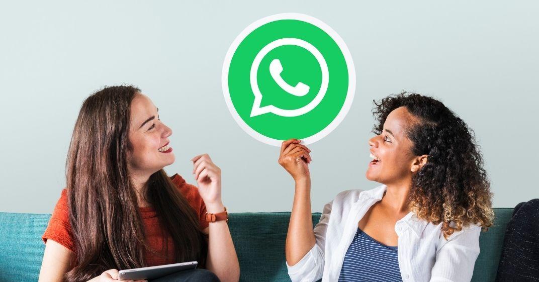 Como fazer Backup WhatsApp para Google Drive ou ICloud