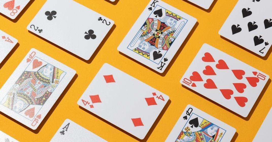 Saiba como ganhar dinheiro com Jogos de Cartas Online
