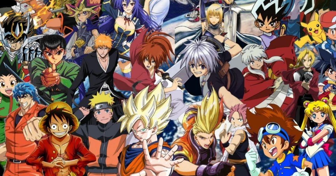 11 Sites gratuitos para ver Anime Online